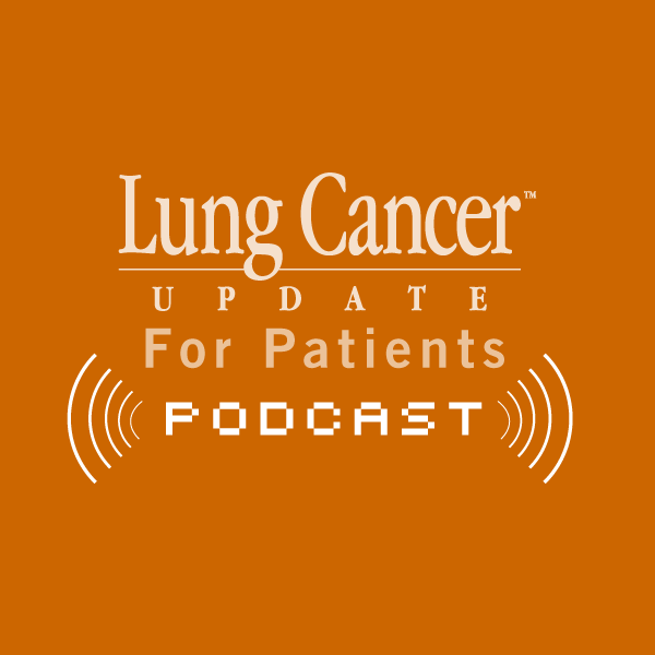 Lung Cancer Update for Patients by Research To Practice on