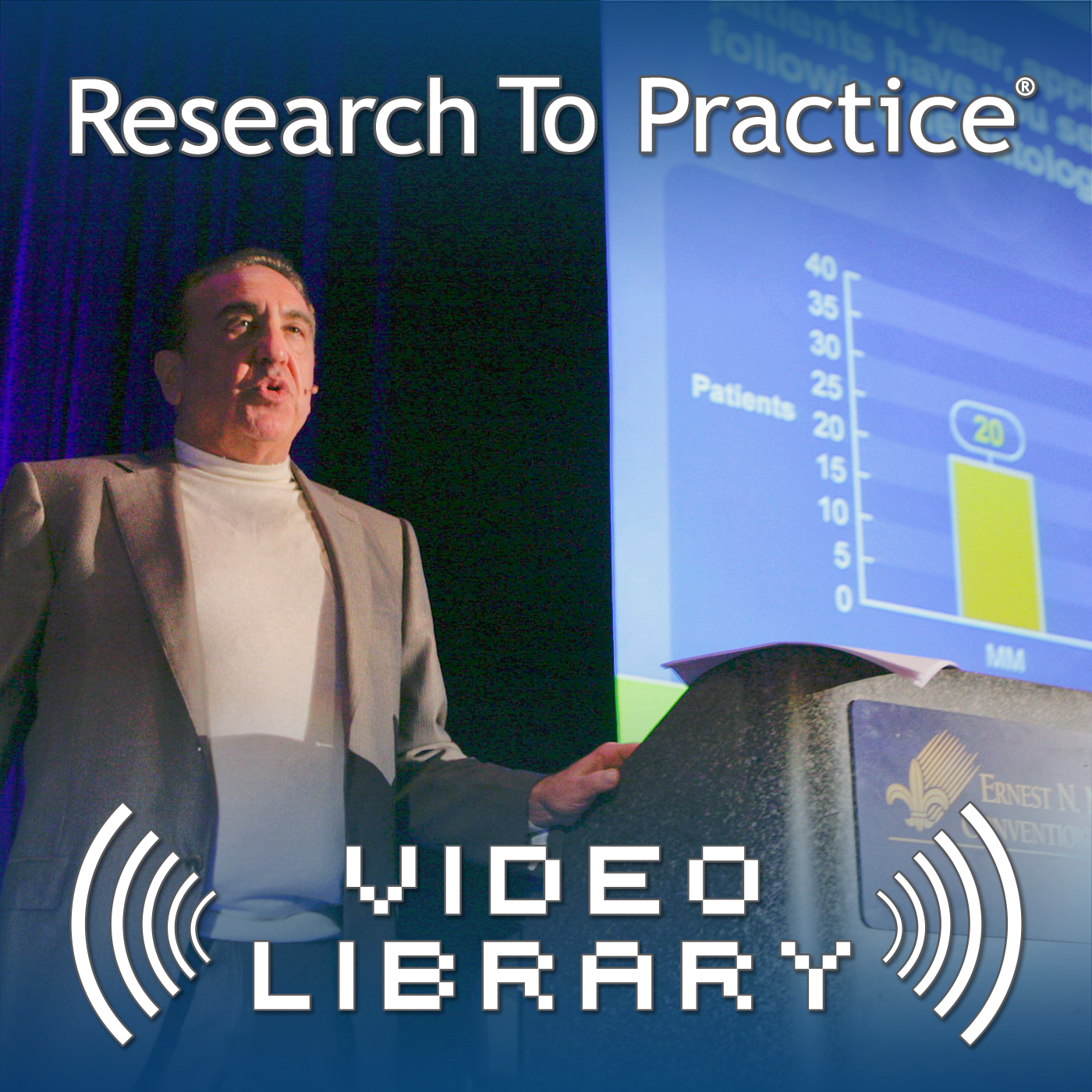 Click here to subscribe to RTP | Video Library podcast
